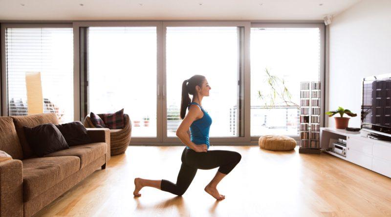 Alongamentos em casa: exercícios fáceis de reproduzir - FazfarmaNet